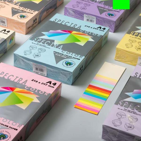 נייר צילום A4 צבעונ