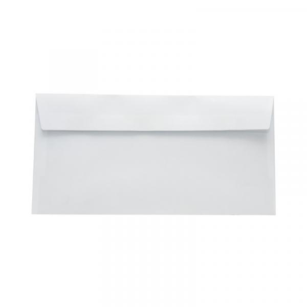 מעטפות לבנות מלבניות